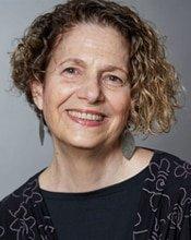 Yael Urban headshot